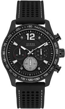 GUESS Black Sport Watch