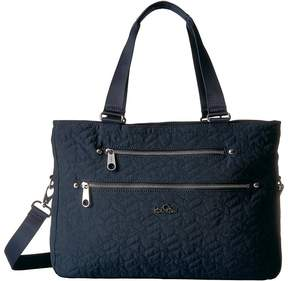 Kipling Juliana Quilted Bags - BLACK - STYLE