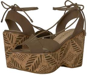 Sbicca Staycation Women's Wedge Shoes