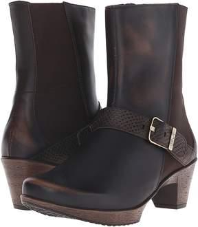 Naot Footwear Reflect Women's Zip Boots
