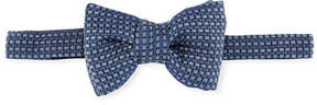 Tom Ford Textured Jacquard Bow Tie