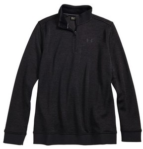 Under Armour Boy's Storm Quarter Zip Sweater