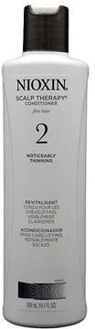 Nioxin Scalp Therapy Conditioner for Fine Hair System 2: Noticeably Thinning