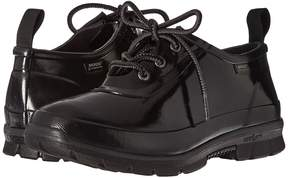 Bogs Amanda 3-Eye Shoe Women's Shoes