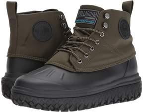 Palladium Crushion SCRMBL DB TX Men's Shoes