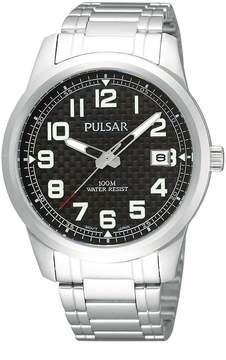 Pulsar Men's Stainless Steel Watch - PXN181X