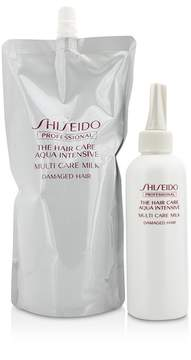 Shiseido The Hair Care Aqua Intensive Multi Care Milk (Damaged Hair)