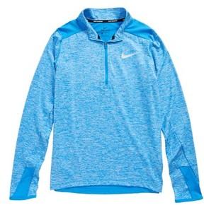 Nike Boy's Dry Element Quarter Zip Top