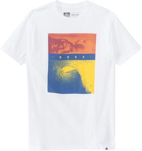 Reef Men's Roadz S/S Tee 8151797