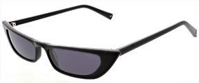 KENDALL + KYLIE Kendall & Kylie Extreme Cat-Eye Sunglasses
