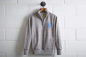 Tailgate Men's UCLA Half-Zip Fleece Popover