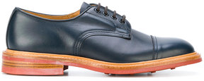 Tricker's Trickers George derby shoes