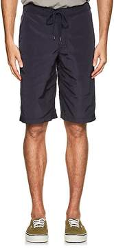 N. Max 'n Chester MAX 'N CHESTER MEN'S ALLISTER TECH-FABRIC SHORTS
