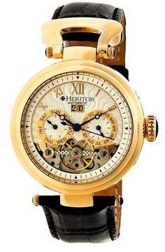 Heritor Men's Automatic HR3303 Ganzi Watch