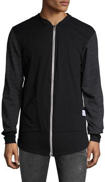 Kinetix Men's Chi Town Cotton Jacket