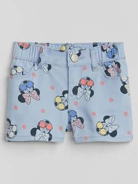 Gap babyGap | Disney Minnie Mouse Shorty Shorts