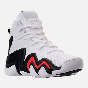 adidas Boys' Grade School Crazy 8 ADV Basketball Shoes