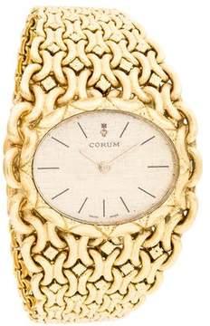 Corum Classique Watch