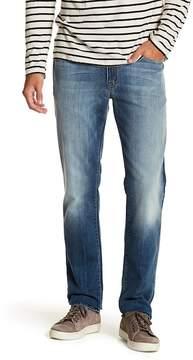 Fidelity Jimmy Slim Straight Leg Jeans (Compton Blue)