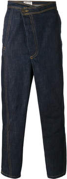 Henrik Vibskov Jim loose-fit jeans