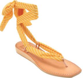 Dolce Vita Henlee Ankle Tie Sandal (Women's)