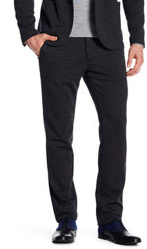 Mason Flat Front Pants