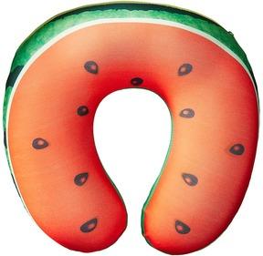 Madden Girl Watermelon Travel Pillow