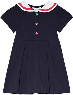 Rachel Riley Jersey Sailor Dress