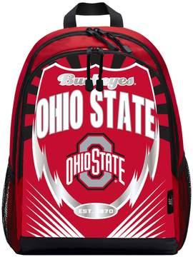 NCAA Ohio State Buckeyes Lightening Backpack by Northwest