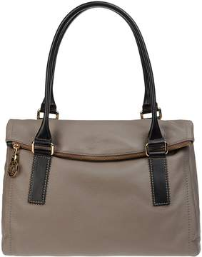 CARLO PAZOLINI Large leather bags