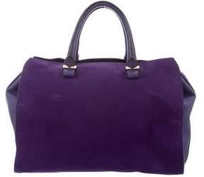 Victoria Beckham Victoria Nubuck Victoria Bag