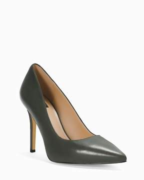 White House Black Market Olivia Patent Leather Heels