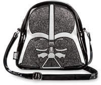 Disney Darth Vader Crossbody Bag