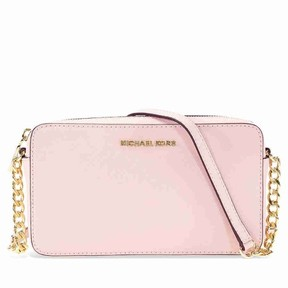 Michael Kors Jet Set Travel Medium Crossbody - Soft Pink - ONE COLOR - STYLE