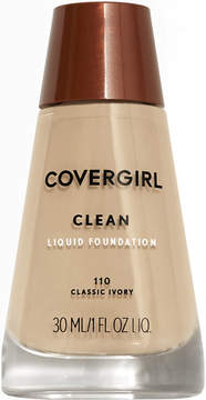 CoverGirl Clean Makeup, Normal Skin