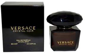 Crystal Noir by Versace Eau de Parfum Women's Spray Perfume - 3 fl oz