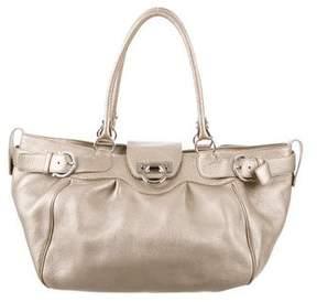 Salvatore Ferragamo Marisa Leather Bag