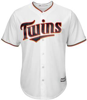 Majestic Big & Tall Minnesota Twins Cool Base Replica Jersey