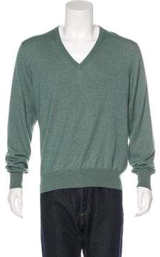 Loro Piana Cashmere & Silk Sweater w/ Tags