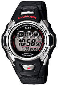 Casio Men's G-Shock Multi-Function Sport Watch