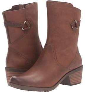 Teva Foxy Mid Leather Women's Shoes