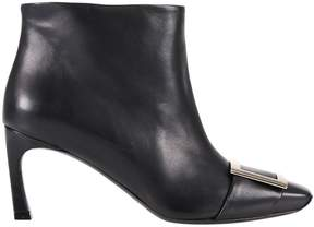 Roger Vivier Heeled Booties Shoes Women