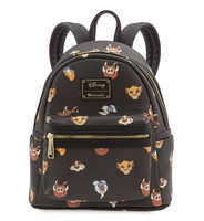 Disney The Lion King Mini Backpack by Loungefly