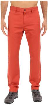 Prana Table Rock Chino Pants Men's Casual Pants
