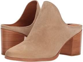 Frye Naomi Mule Women's Clog/Mule Shoes