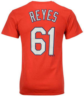 Majestic Men's Alex Reyes St. Louis Cardinals Official Player T-Shirt