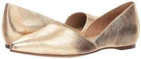 Naturalizer Samantha Women's Flat Shoes