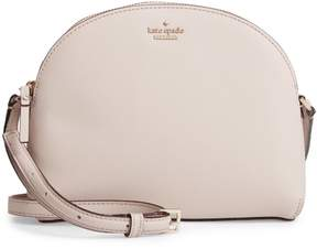Kate Spade Cameron Street Large Hilli Leather Crossbody Bag