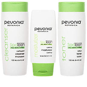 Pevonia Botanica All Skin Types Kit