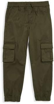 Hudson Little Boy's Cargo Jogger Pants